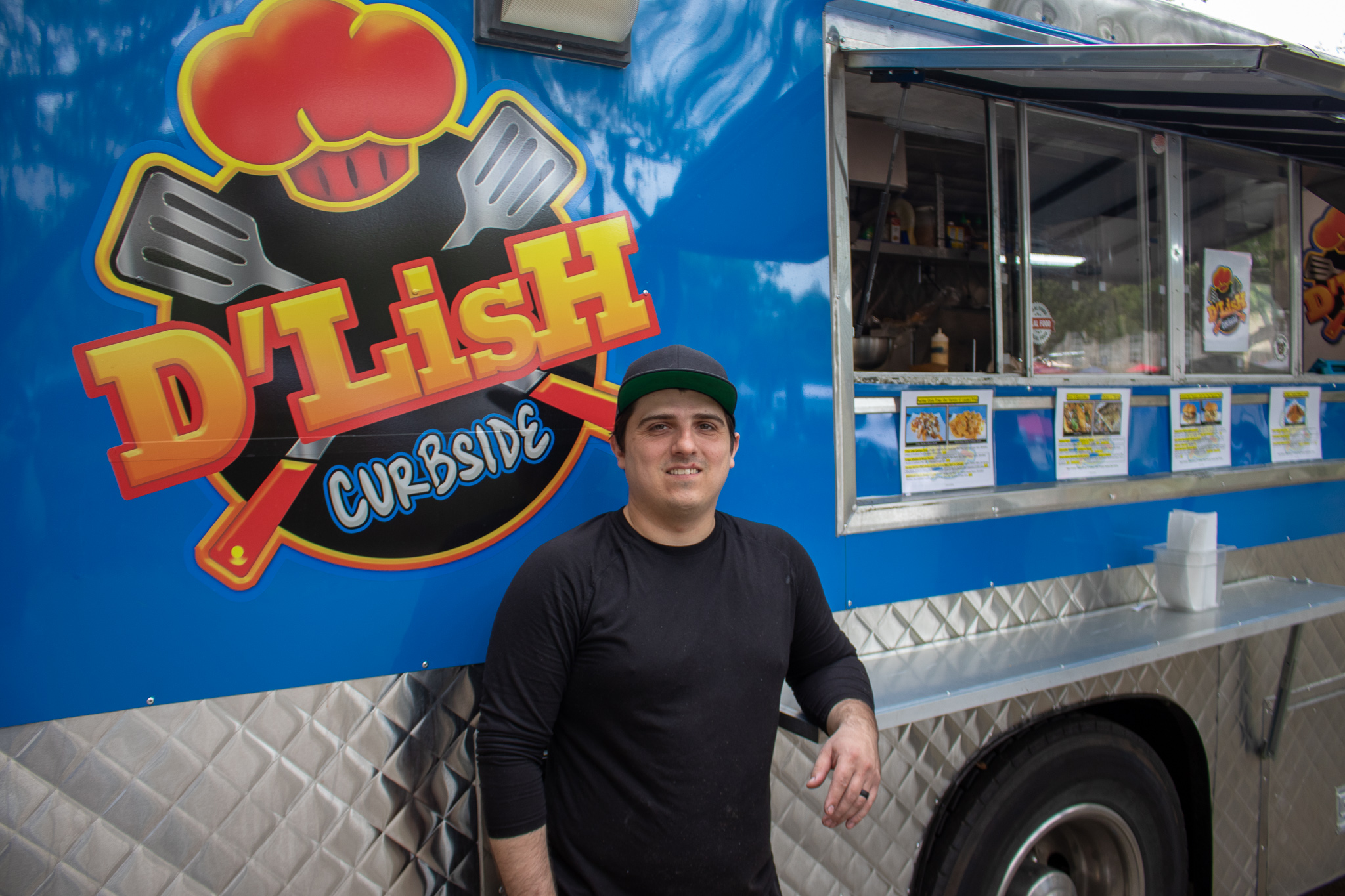 D'Lish Curbside Bistro