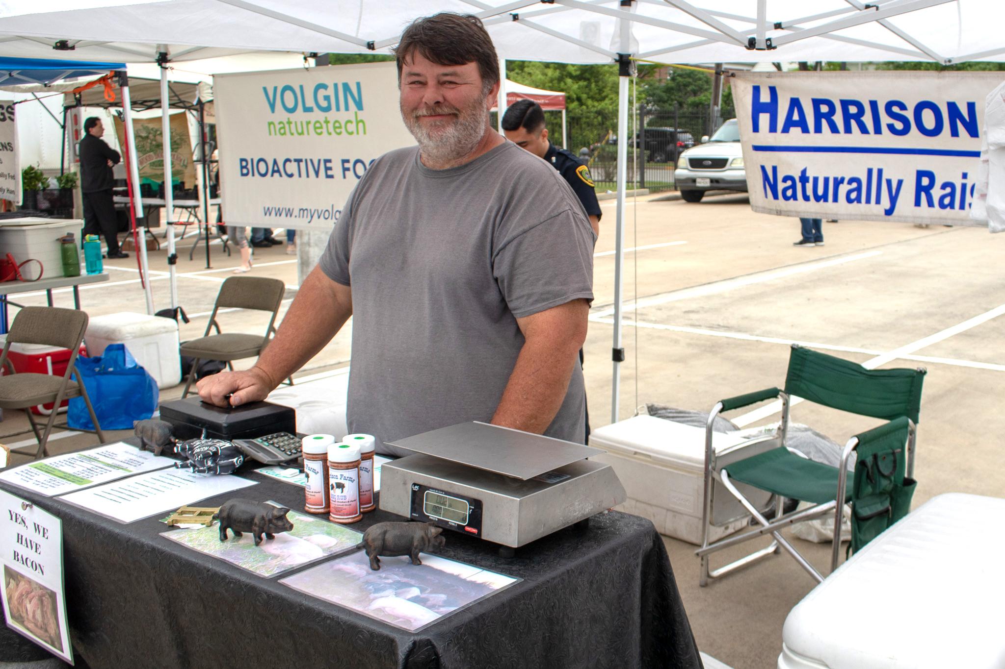 Harrison Hog Farms