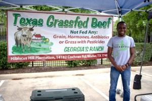 Georgia's GrassFed Beef