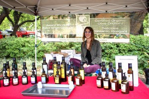 Texas Hill Country Olive Oil CO.