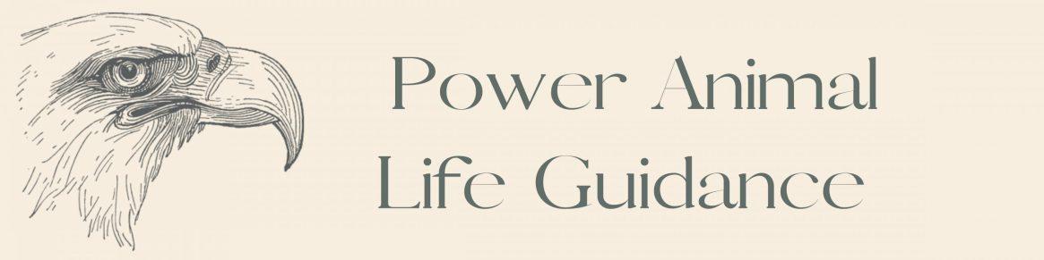 Power Animal Life Guidance