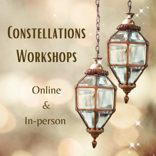 Constellations Workshops in Los Angeles