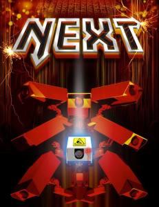 NEXT (Who will be the NEXT H.E.R.O.?)