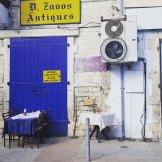 limassol old city urban hypsteria