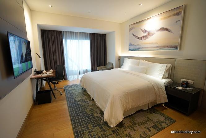 Element Kuala Lumpur - Hotel Review