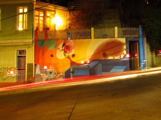 Painters-Valparaíso-Chile-6
