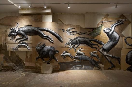 Phlegm-The-Bestiary-Show-London-6