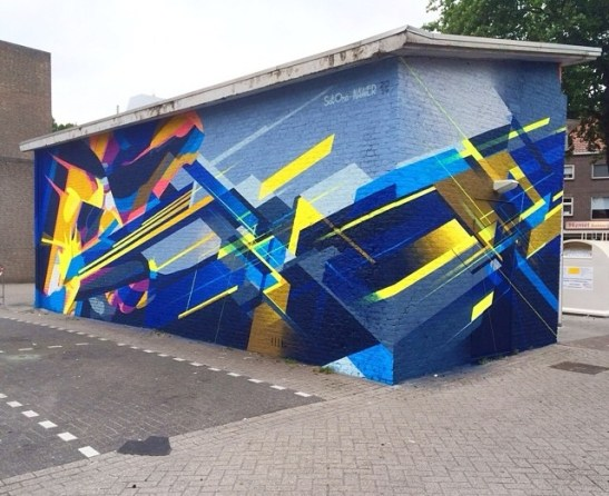 SatOne-Nawer-Eidhoven-Netherlands-2