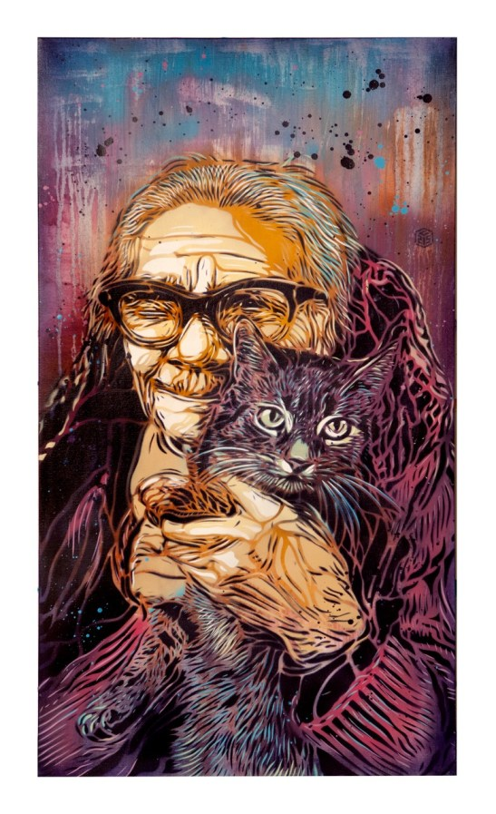 6-We all Look for love-C215