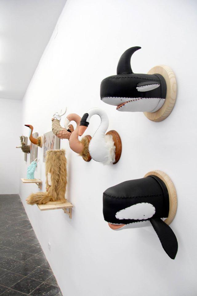 Plastic Murs Twee Muizen - 12