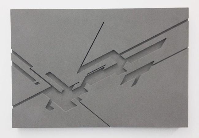Heiko Zahlmann-Untitled 2012-53x80x6cm
