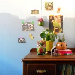 Urban Jungle Bloggers in February: Jungle Animals