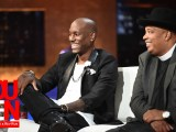 7 Questions with Tyrese and Rev Run