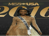 Miss USA 2016: Deshauna Barber Is The Winner