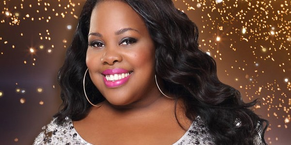 My One Christmas Wish.Amber Riley Glee To Star In Up Premiere Movie My One