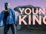 "Black Panther – Jaden Smith Parody ""Young King"""