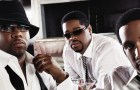 Review:  Boyz II Men and En Vogue at New Jersey Performing Arts Center