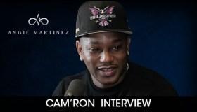 Cam'ron Breaks Down Issues w/Jim Jones