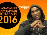 Charlamagne Tha God's Most Inappropriate Moments Of 2016