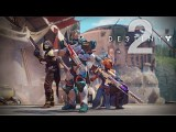 Destiny 2 – Official PlayStation Exclusive Content Trailer