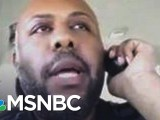 Facebook Killing Suspect Steve Stephens Commits Suicide After Chase | MSNBC