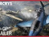 Far Cry 5: Co-Op – Friend For Hire | Trailer | Ubisoft [US]