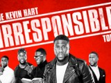 The Kevin Hart Irresponsible Tour Announces 2018 Dates