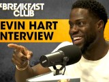 Kevin Hart With The Breakfast Club