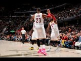 LeBron and Kyrie Combine for 30 Points in Win
