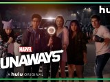 Marvel's Runaways – Official Trailer – Exclusively on Hulu