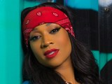 Mimi Faust Covers August Issue of Urban Magazine