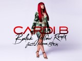 Music: Cardi B – Bodak Yellow feat Kodak Black