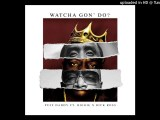 Music: Puff Daddy – Watcha Gon Do? Ft. Biggie & Rick Ross