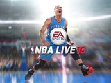 NBA LIVE 16   Cover Announce Trailer