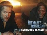The Hitman's Bodyguard (2017) Restricted Teaser Trailer