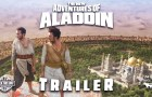 The New Adventures of Aladdin