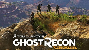 Ubisoft Announces Tom Clancy S Ghost Recon Wildlands War Within