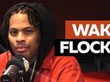 Waka Flocka Keeps It Real On Gucci Mane