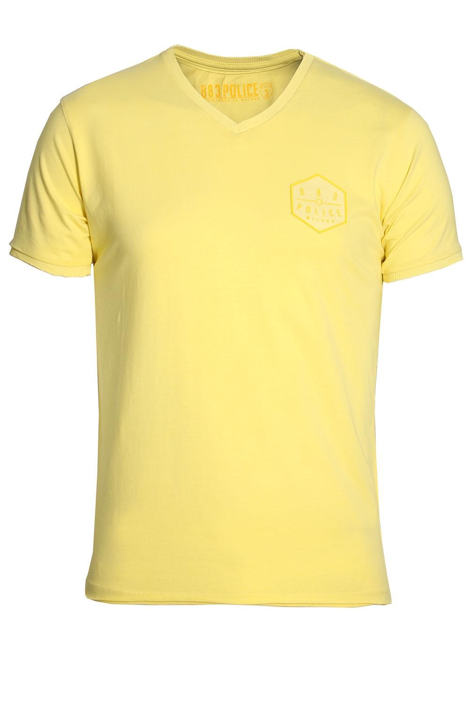 Vintage V Neck T Shirts