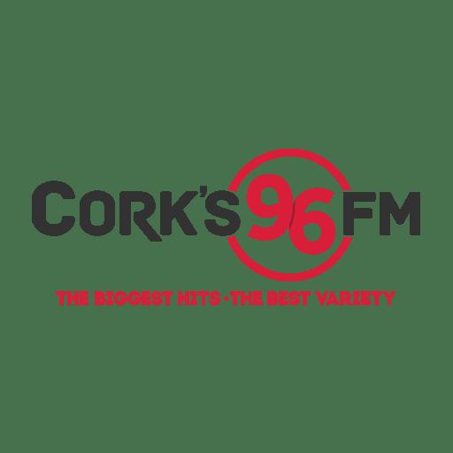 96FM logo