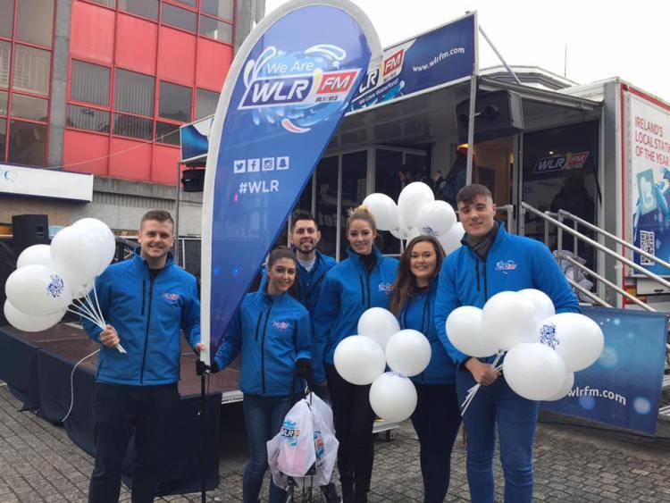WLR FM Street Team