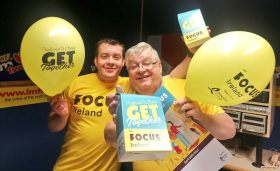 LMFM Ireland Great Get Together