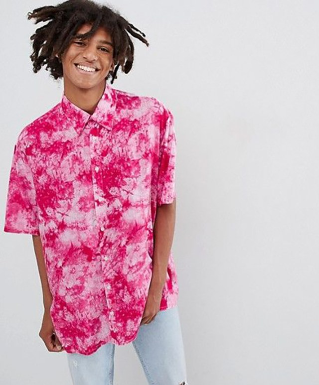 STYLECASTER | Tie-Dye Is Coming in Hot in 2019—Stock Up