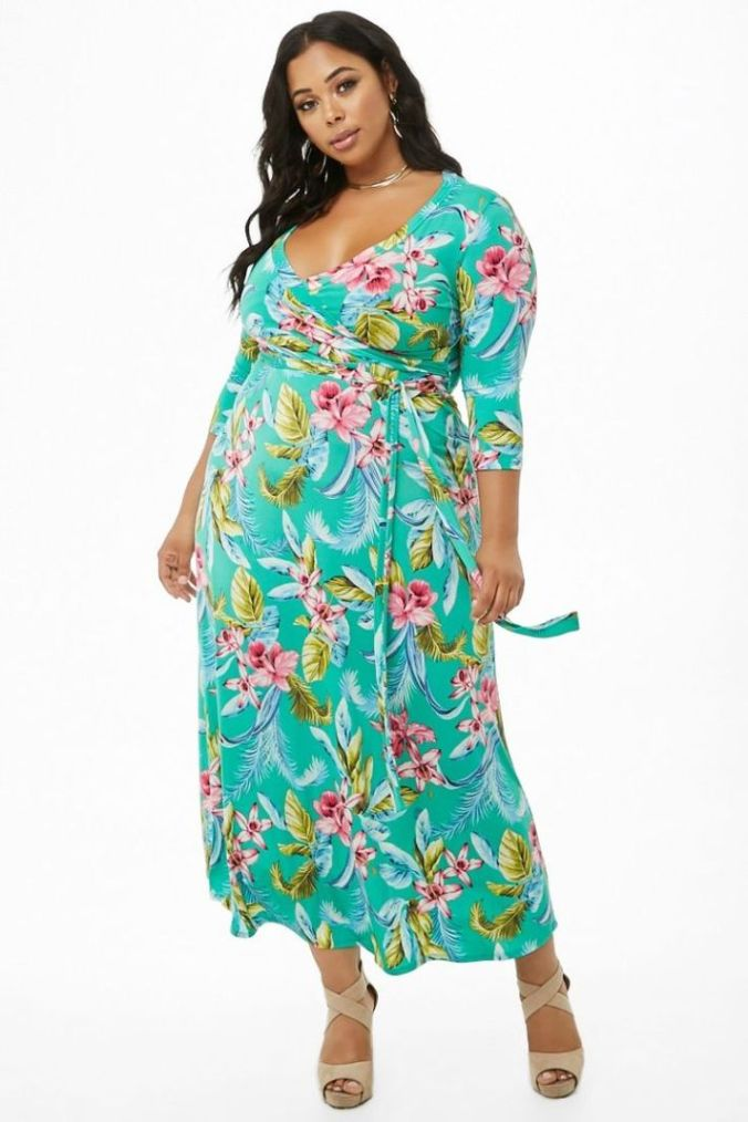 ba3f21c1a8f5 35 Chic AF Plus-Size Dresses You Can Snag at Seasonal Sales