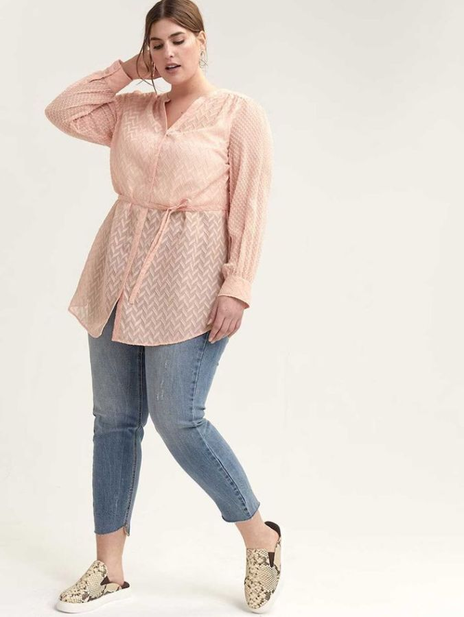 cc386af30e2c1 STYLECASTER | All the Veritably Cute Plus-Size Clothing You Can Score at Summer  Sales