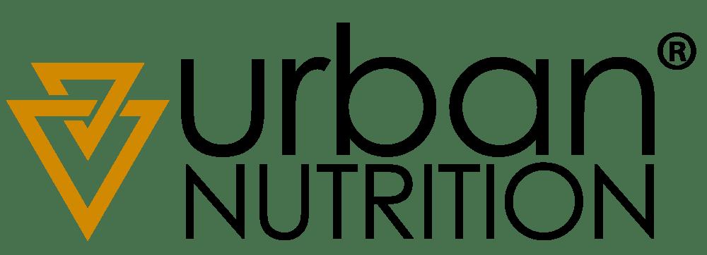 Urban Nutrition logo ecuador con copyright proteina de calidad