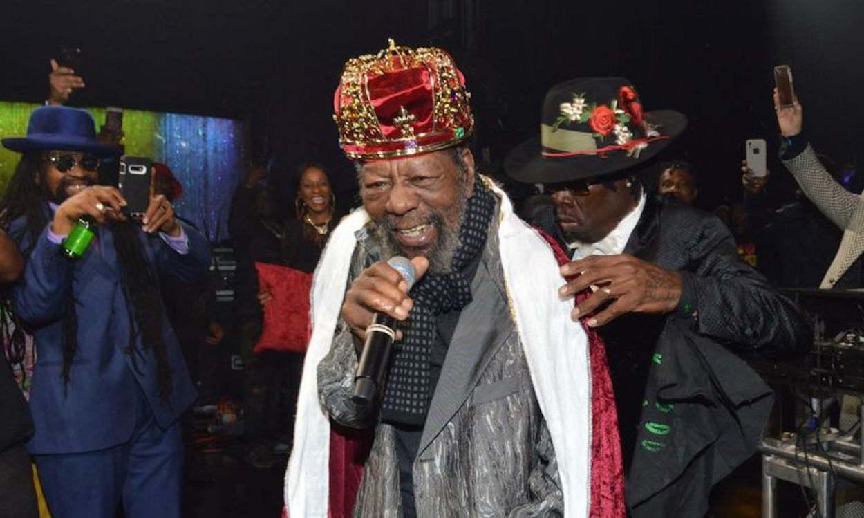 Fallece a los 78 años U Roy pionero del dancehall en el mundo   Urbano 106  FM