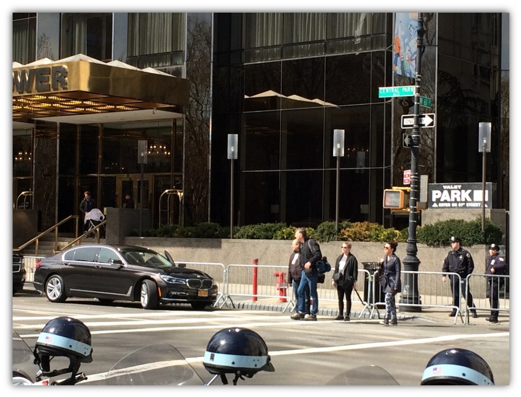 trump-intl-hotel-and-tower-barricaded
