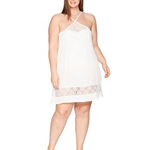 Lace Front Dress Cover up