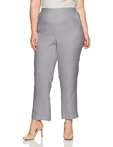 Plus Size Medium Pant